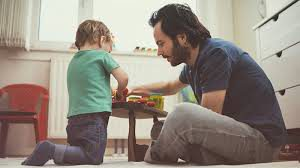 apprendre son enfant