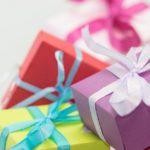 cadeau pour son enfant
