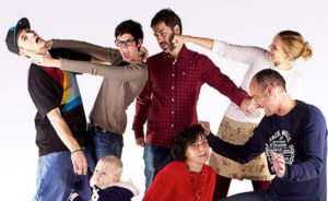 famille recompose